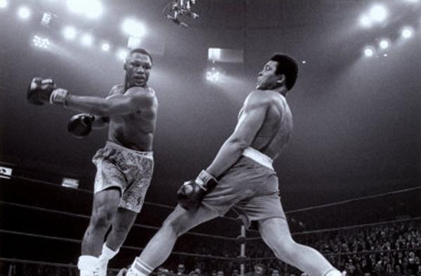 Muhammad Ali A New Muhammad Ali Style: Generation Ali