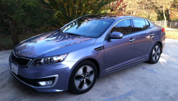 Nice Kia Optima Whole Car Everyguyed Review: 2013 Kia Optima Hybrid