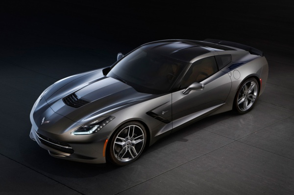 2014 chevrolet corvette stingray 01 2014 Chevrolet Corvette Stingray
