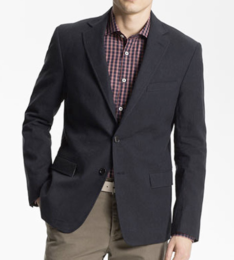 5 Ideal Lightweight Blazers For Spring