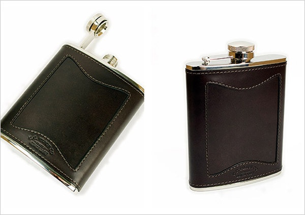 Guide to Buying a Flask Guide To Drinking: Buying The Right Flask