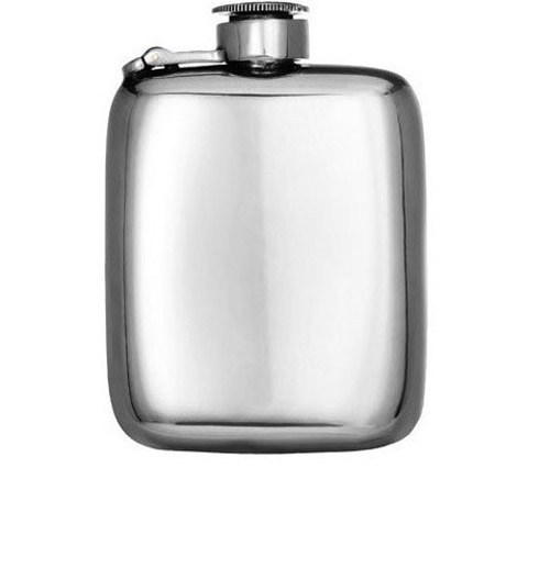 Handmade Pewter Flask Guide To Drinking: Buying The Right Flask