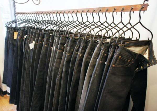 Guide To Buying Mens Jeans