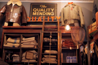 Video Quality Mending Co Menswear NYC