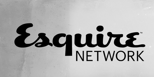 g4 to be rebranded as the esquire network on april 22nd Esquire Magazine To Launch Mens T.V. Network