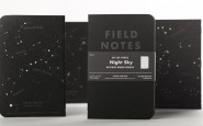Field Notes Night Sky Edition Notebooks