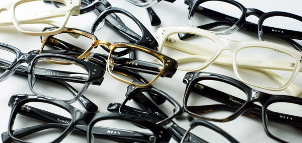 The Ultimate Guide To Dita Eyewear