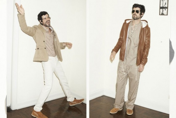 band of outsiders spring summer 2014 lookbook 02 630x426 Band of Outsiders Spring/Summer 2014 Lookbook