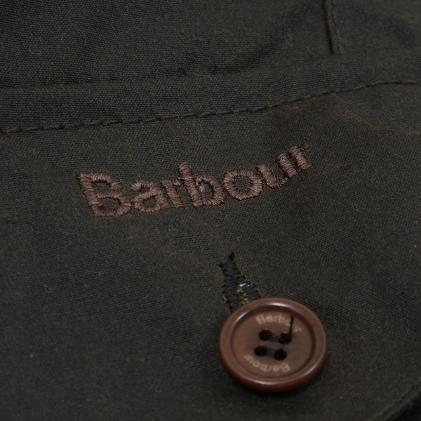 barbourbond4 1 1 Barbour Skyfall Commander Jacket