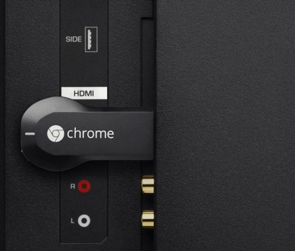 Google Chromecast 3 News: Google Unviels ChromeCast