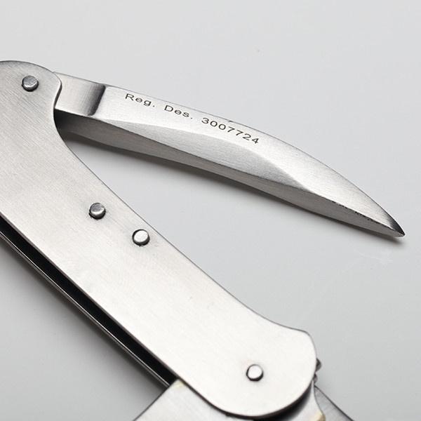 OCEANMASTER 600B 1024x1024 Best Made Co. Oceanmaster Pocket Knife