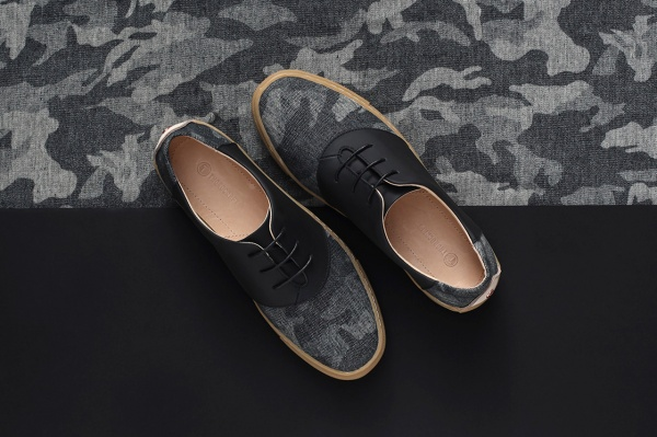 thorocraft 2014 spring summer collection 5 Thorocraft Spring/Summer 2014 Footwear Collection