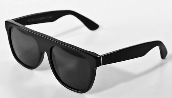 Super Flat top Sunglasses Super The Flat Top Sunglasses