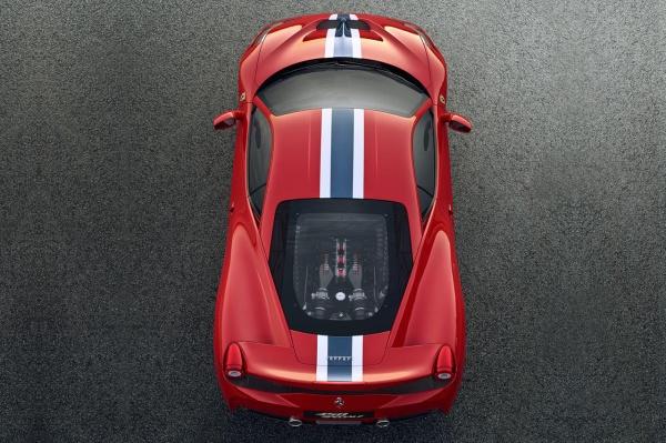 ferrari 458 speciale 3 Ferrari 458 Speciale