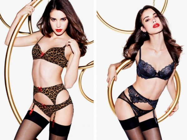lagent agent provocateur campaign highsnobiety 11 630x472 LAgent by Agent Provocatuer Fall Campaign