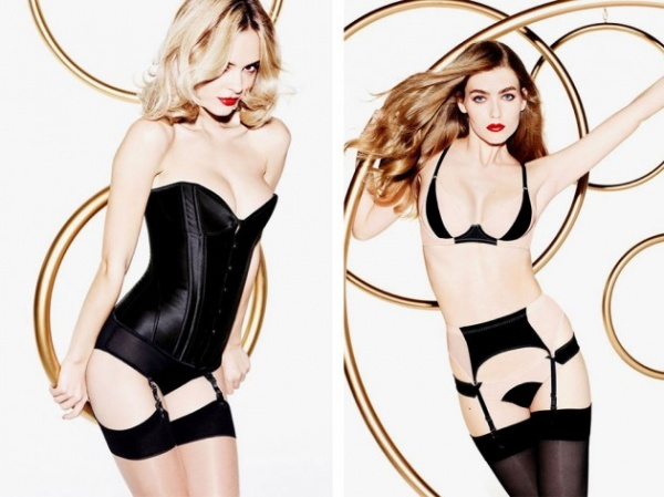 lagent agent provocateur campaign highsnobiety 4 630x472 LAgent by Agent Provocatuer Fall Campaign
