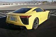 Lexus F-Sport LFA Las Vegas
