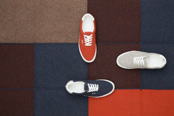 "644036 10151929903341869 2123046810 n Must Buy: Norse x Vault by Vans x Kvadrat x Poul Kjærholm ""stoflighed"" Collection"