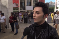 Jimmy Kimmel Lie Witness News New York Fashion Week