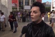 Jimmy Kimmel Lie Witness News New York Fashion Week