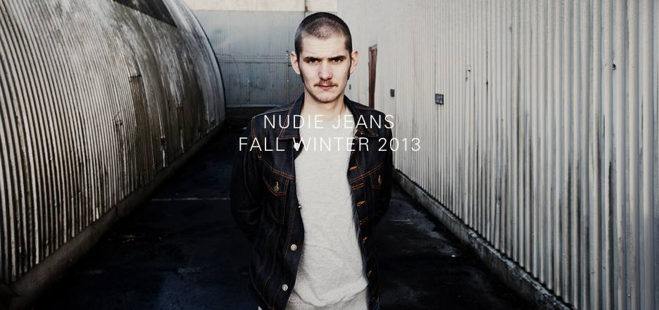 1238847 10153193701825008 1008640870 n Nudie Jeans Fall/Winter 2013 Blue Black Capsule Collection