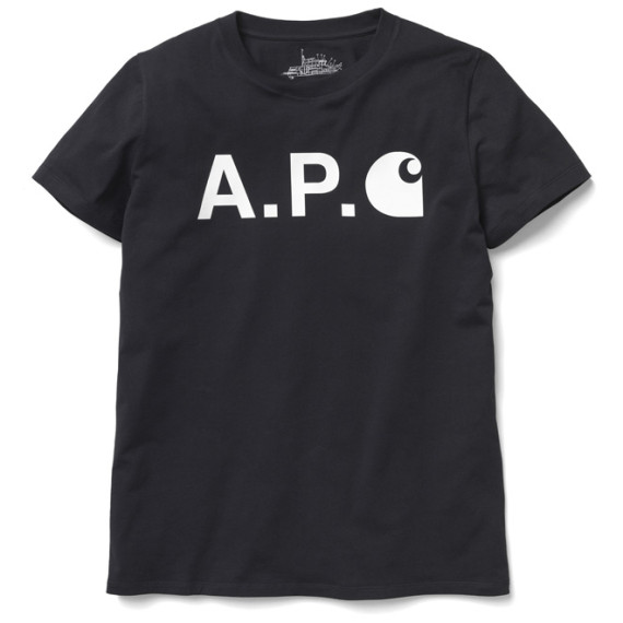 APC Carhartt Fall Winter 2013 Collection 28 570x570 A.P.C. x Carhartt – Fall/Winter 2013 Collection