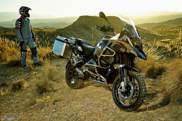 bmw r1200 gs adventure 1 BMW R1200 GS Adventure Motorcycle