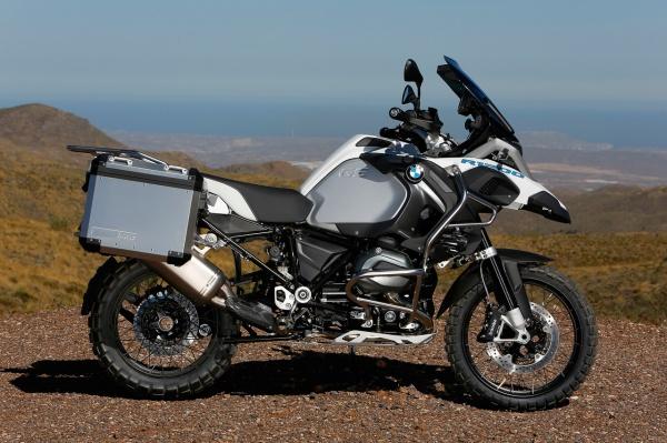bmw r1200 gs adventure 2 BMW R1200 GS Adventure Motorcycle