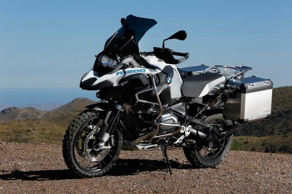 bmw r1200 gs adventure 3 BMW R1200 GS Adventure Motorcycle