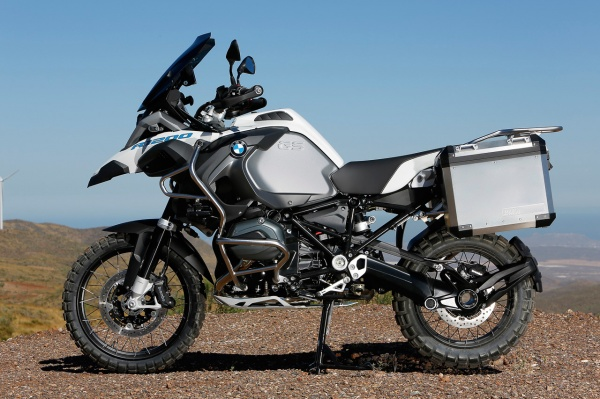 bmw r1200 gs adventure 4 BMW R1200 GS Adventure Motorcycle