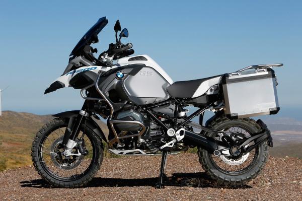 bmw r1200 gs adventure 4 BMW R1200 GS Adventure Motorcycle