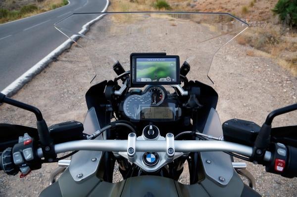 bmw r1200 gs adventure 6 BMW R1200 GS Adventure Motorcycle