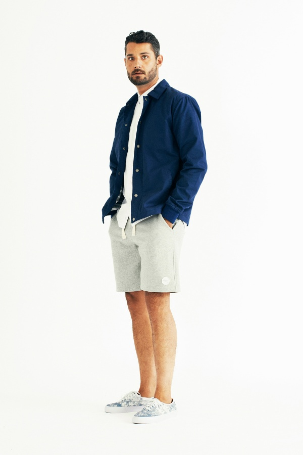 saturdays surf nyc 2014 springsummer lookbook 19 Saturdays Surf NYC Spring/Summer 2014 Collection