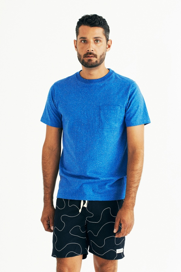 saturdays surf nyc 2014 springsummer lookbook 9 Saturdays Surf NYC Spring/Summer 2014 Collection