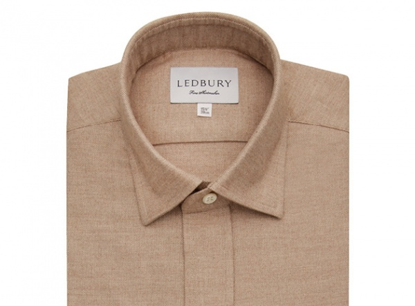 Ledbury Shirts: Innovative, Quality Shirts That Should Be In Your Ensemble