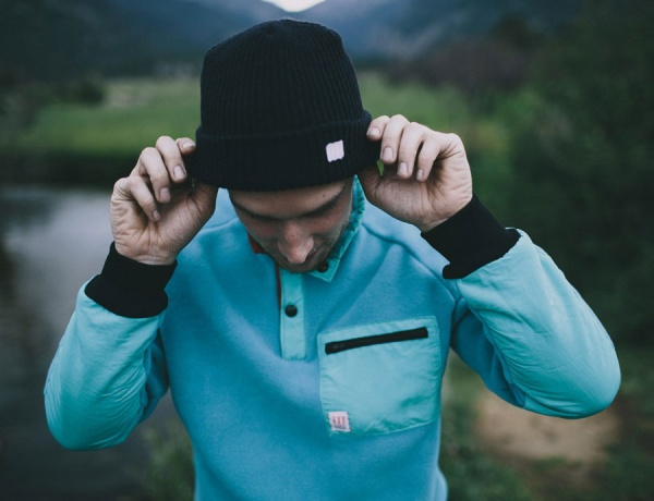 topo designs fleece aqua model Topo Designs Fall 2013 Lookbook