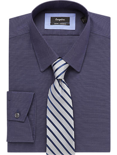 MW40 TMW ST33 C F13 MAIN Yay or Nay? Esquire and Mens Wearhouse Team Up For The Esquire Ultimate Shirt and Tie Collection