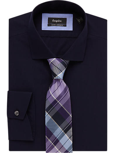 MW40 TMW ST39 B F13 MAIN Yay or Nay? Esquire and Mens Wearhouse Team Up For The Esquire Ultimate Shirt and Tie Collection