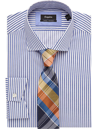 MW40 TMW ST40 C F13 MAIN Yay or Nay? Esquire and Mens Wearhouse Team Up For The Esquire Ultimate Shirt and Tie Collection