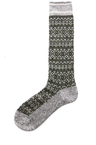 WMOU MT1 V1 Keep Your Toes Toasty With The 10 Best Pairs of Socks to Wear This Fall/Winter