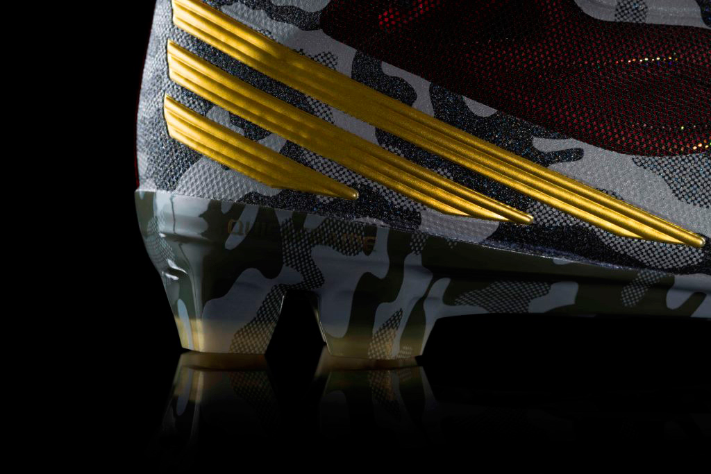 adidas rgiii signature operation renewed hope 3 Adidas Celebrates Veterans Day with Robert Griffin III