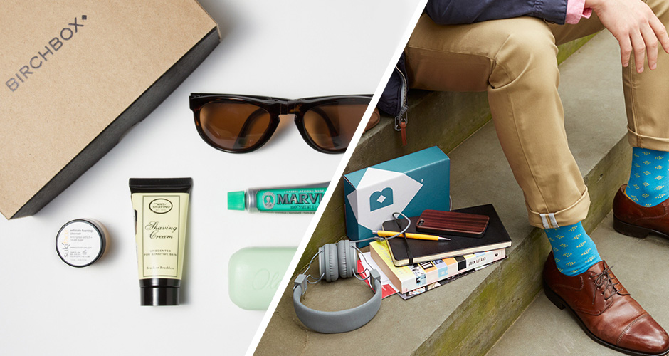boxpage men The Ultimate Holiday Gift: Birchbox For Men