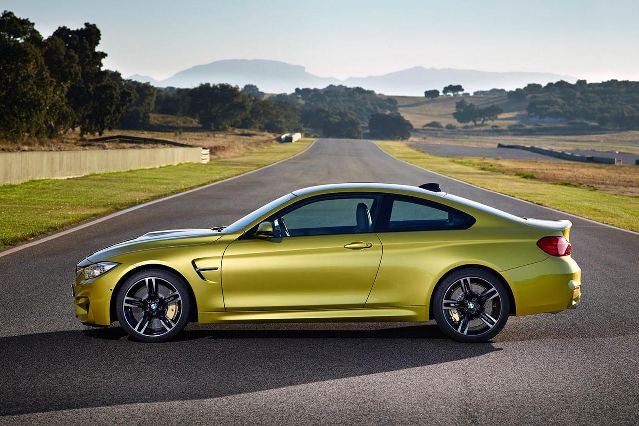 2015 bmw m3 m4 1 New 2015 BMW M3 & M4
