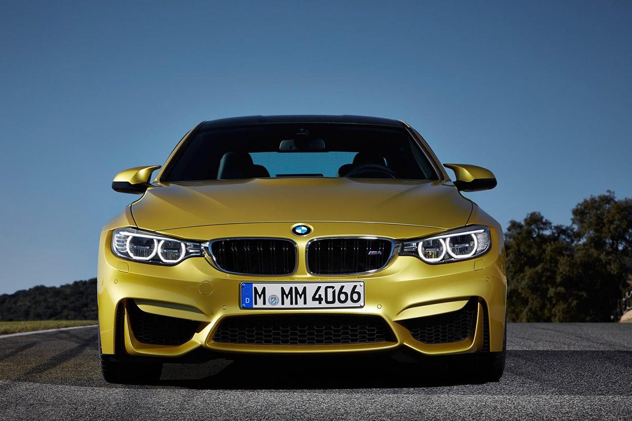 2015 bmw m3 m4 2 New 2015 BMW M3 & M4