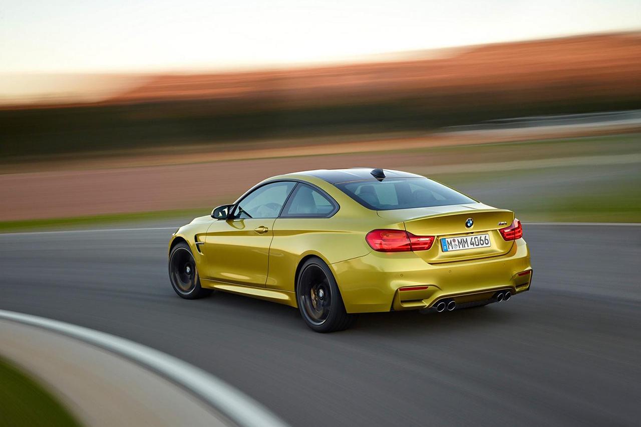 2015 bmw m3 m4 3 New 2015 BMW M3 & M4