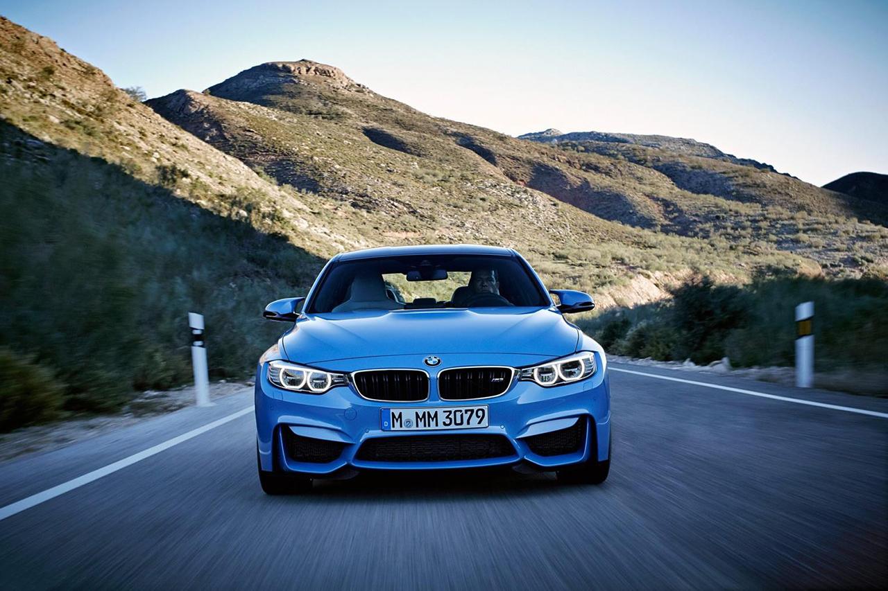 2015 bmw m3 m4 6 New 2015 BMW M3 & M4