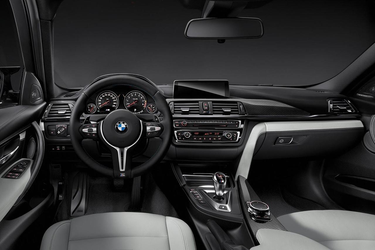 2015 bmw m3 m4 7 New 2015 BMW M3 & M4