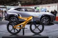 Lexus Neo Xtreme Bike