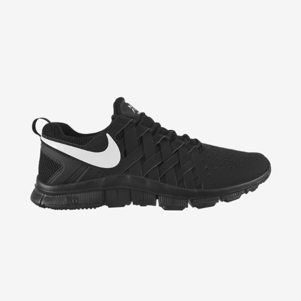 fb528509576f ... 5.0 white crimson black  Nike Free Trainer 50 TB Mens Training Shoe  579811 010 A How To  Dress At ...