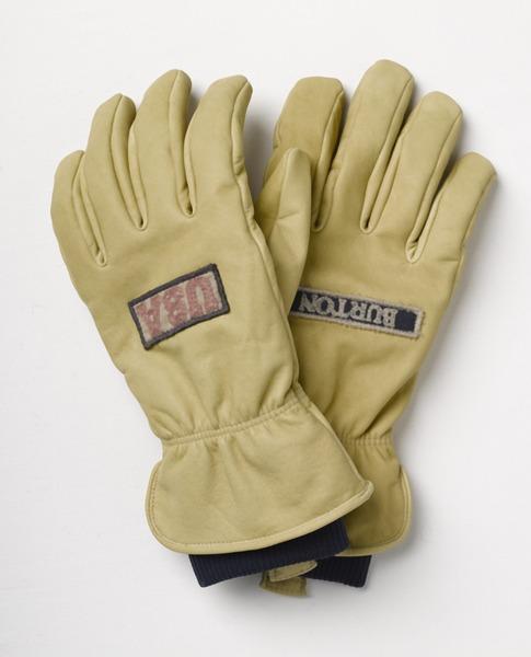 P Burton Olympic Competition Glove full Burton Debuts 2014 Olympic U.S. Snowboarding Team Uniforms